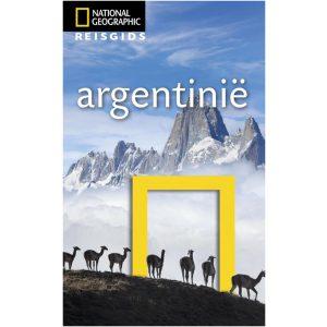 Argentinië reisgids