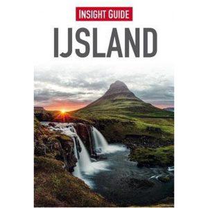 Insight Guides IJsland